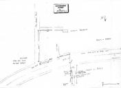 Crime Scene Map - Buchli